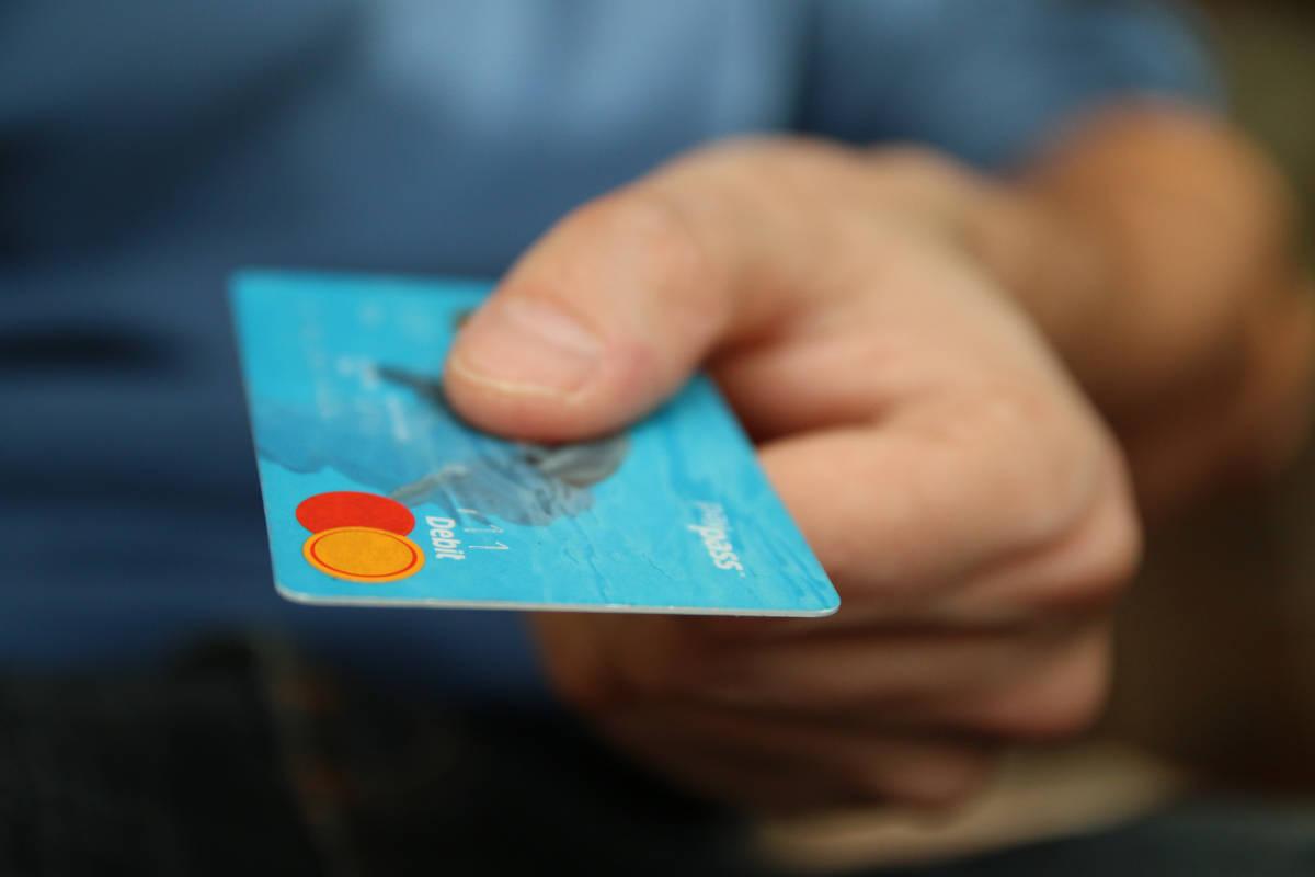 Kredietkaart Betalen